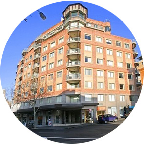 Somerville strata managed property - 1-9 Pyrmont Bridge Road, Pyrmont