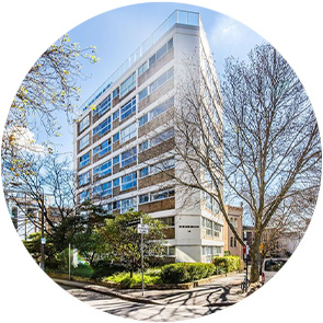 Somerville strata managed property - 15 Wylde Street, Potts Point